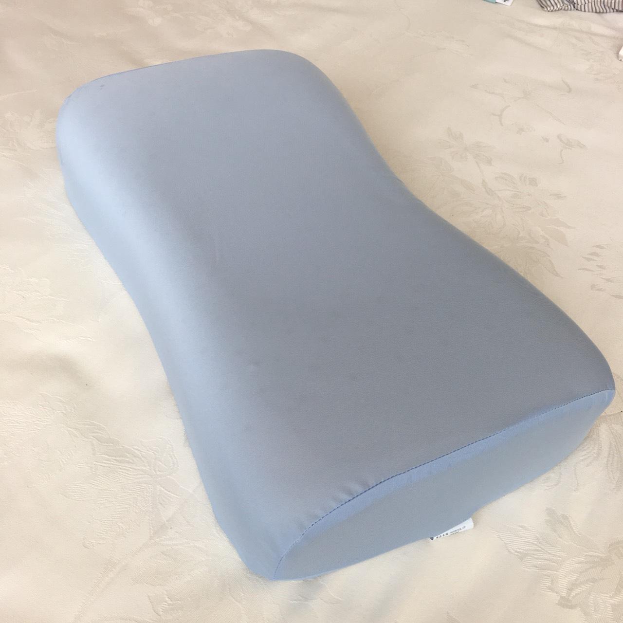 涼感枕系列│涼爽棉曲線8(單顆)|限時優惠買1送1