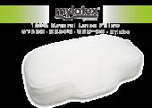 乳膠枕系列|凸型舒適乳膠枕(單顆)
