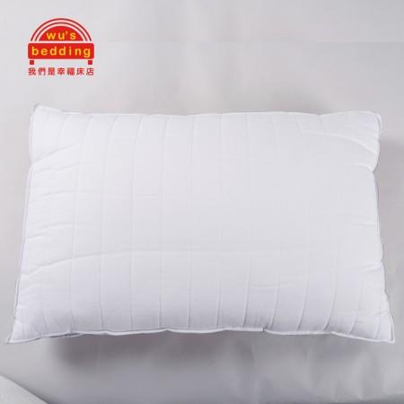 棉枕系列|1929棉枕-棉質表布透氣度佳(2顆)