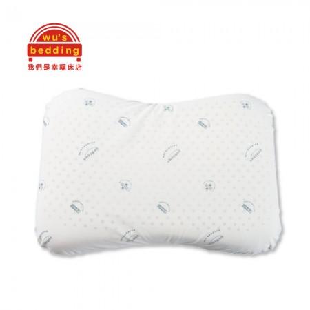 乳膠枕系列|蝶型側睡枕(單顆)