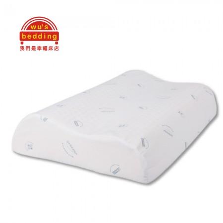 乳膠枕系列|護頸弧度枕(單顆)