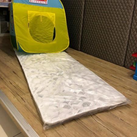 透氣露營睡墊|不用充氣-尺寸訂製不加價