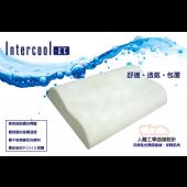 涼感枕系列│涼爽棉工學大嬰兒枕(單顆)