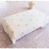 乳膠枕系列|男用基本型圓弧枕(單顆)