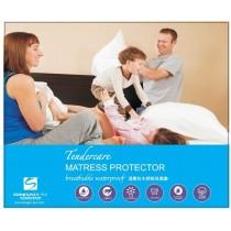 保潔墊-透氣舒眠款│Tendercare透氣防水舒眠保潔墊