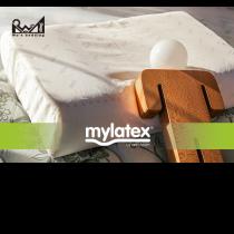乳膠枕系列|男用蝶型側睡枕(單顆)