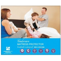 福利品出清│保潔墊-透氣舒眠款│Tendercare透氣防水舒眠保潔墊